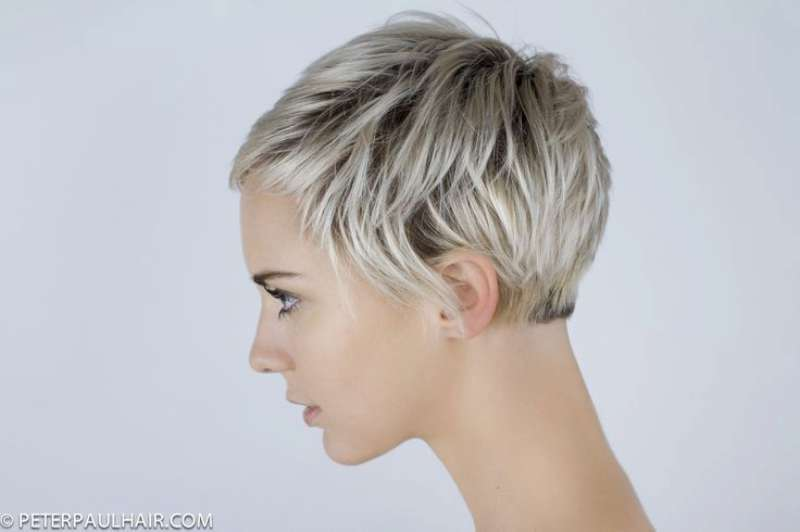 Short Hairstyles - 73