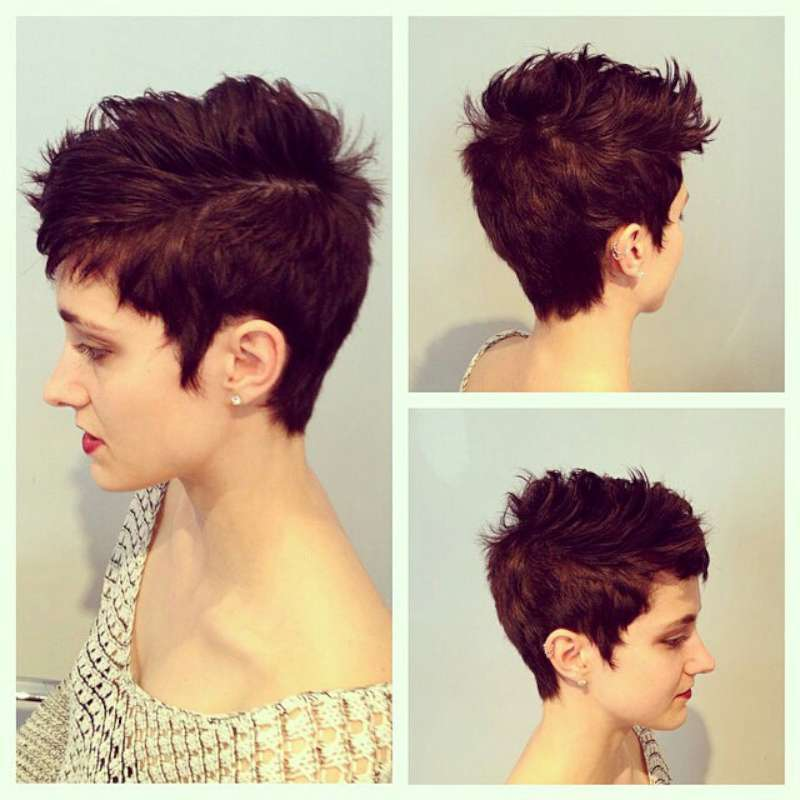 Short Hairstyles - 75
