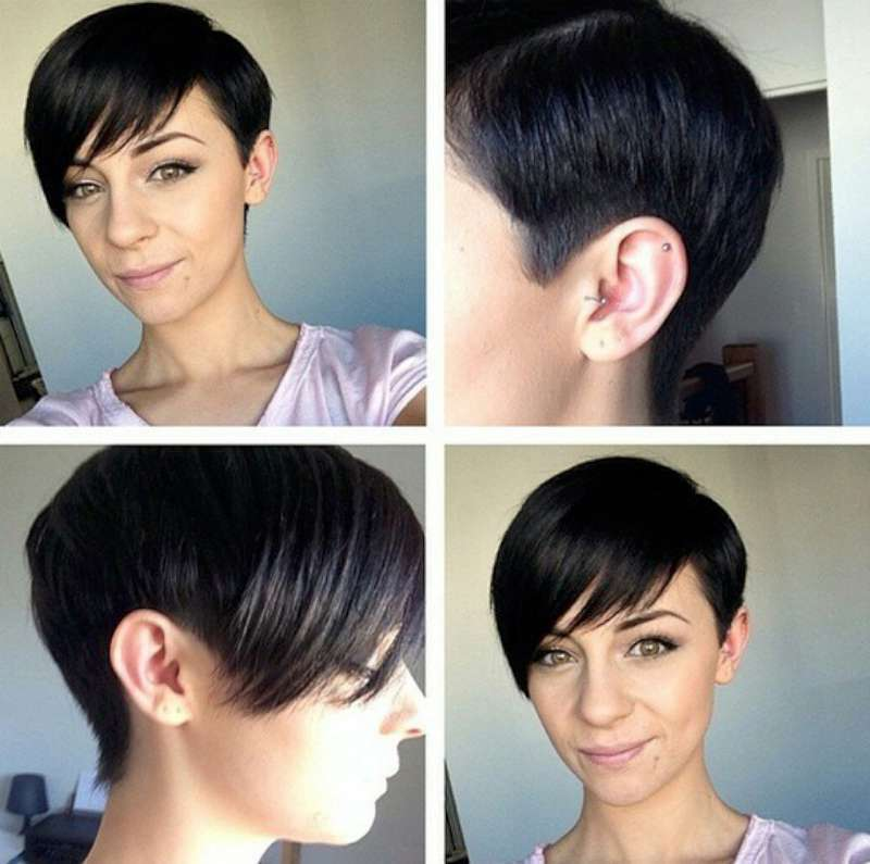 Short Hairstyles - 78