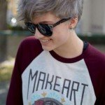 Short Hairstyles - 8
