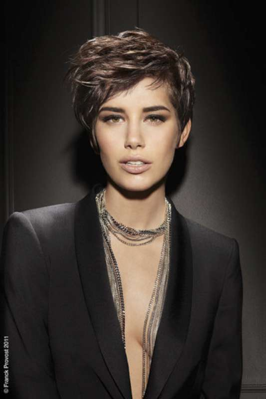 Short Hairstyles - 90
