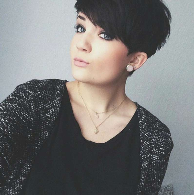Short Hairstyles - 91