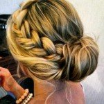 Wedding Hairstyles 2015