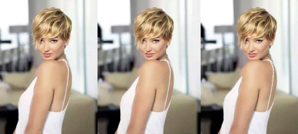 Hollywood Collection Short Hair Cut - 3