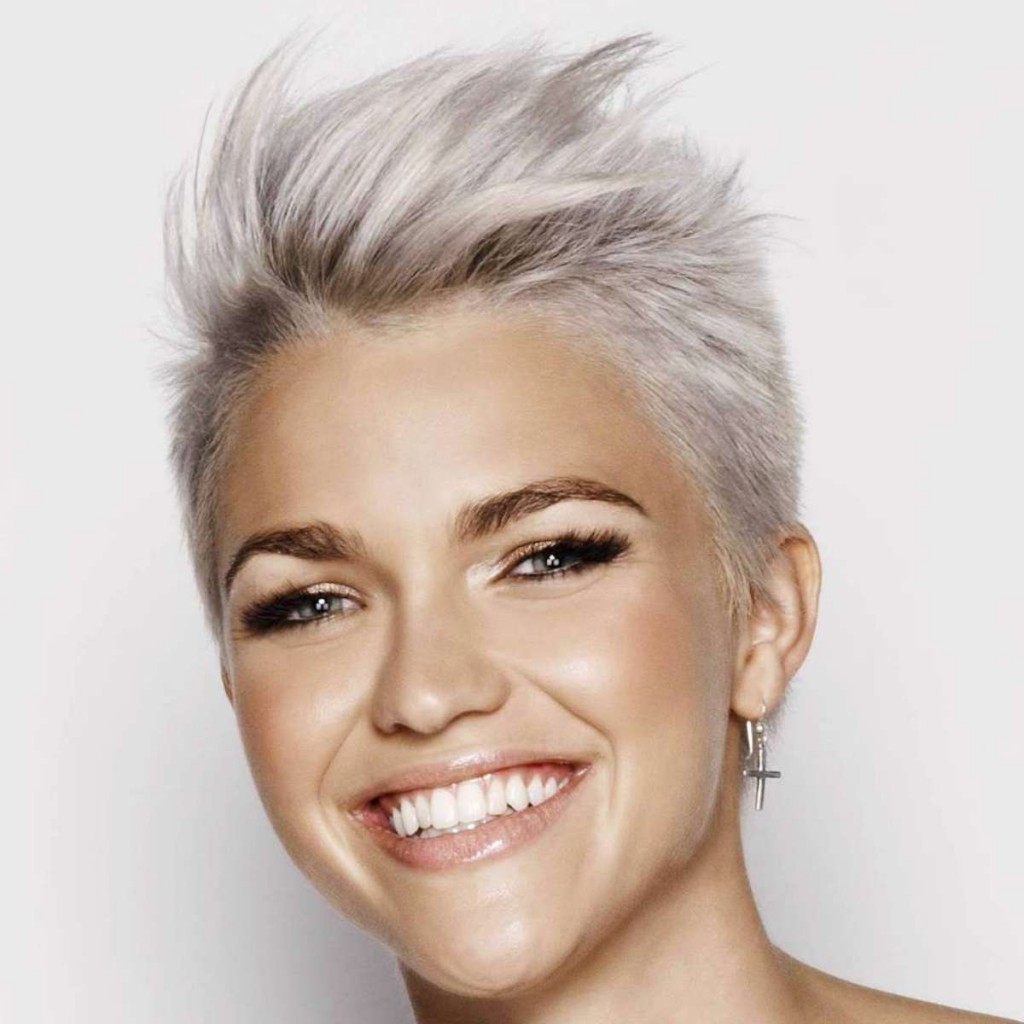 Short Hairstyle Videos - 1