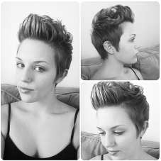 Short Hairstyle Videos - 7