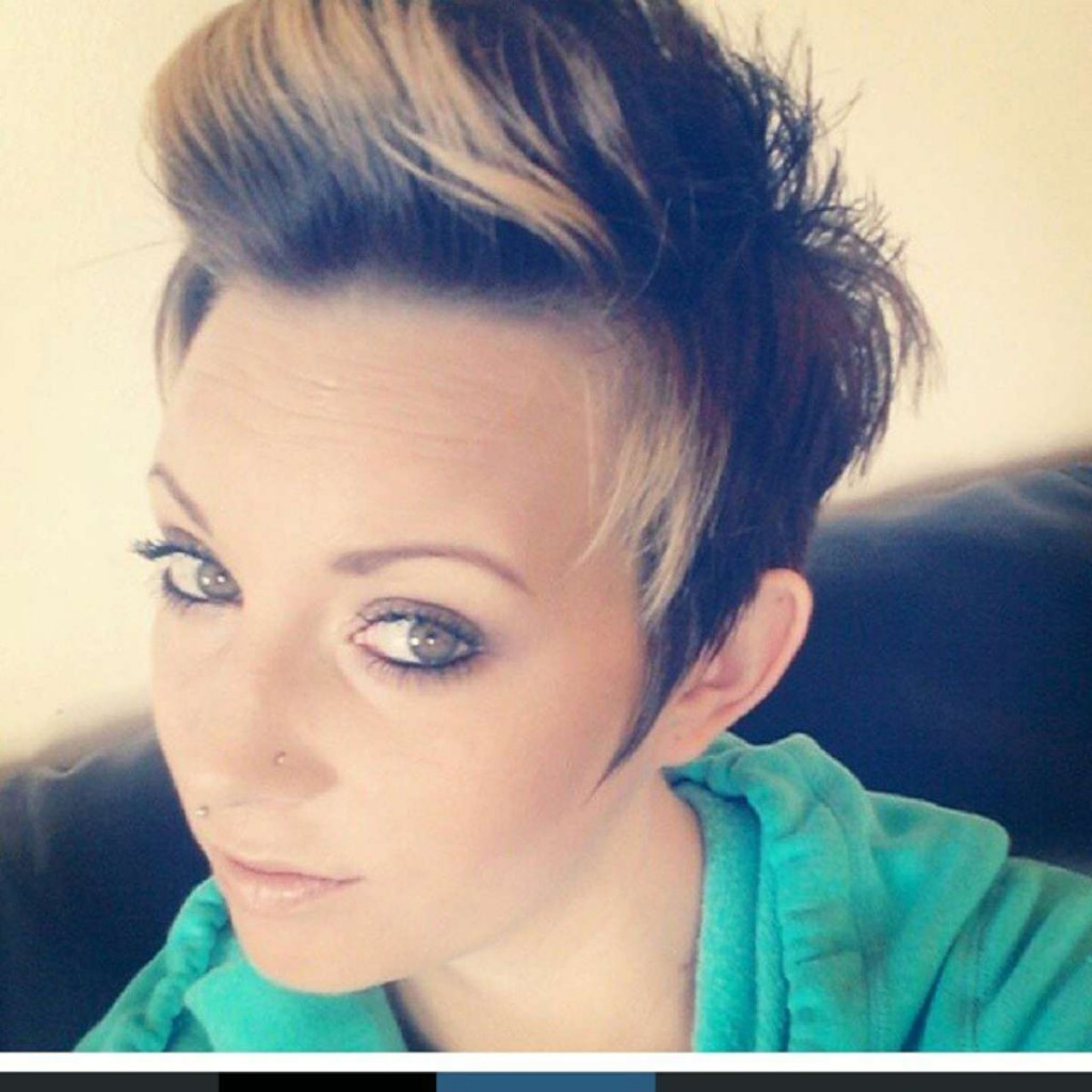 Short Hairstyle Videos - 9