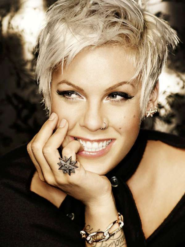 Hairstyles For Short Hair - 4
