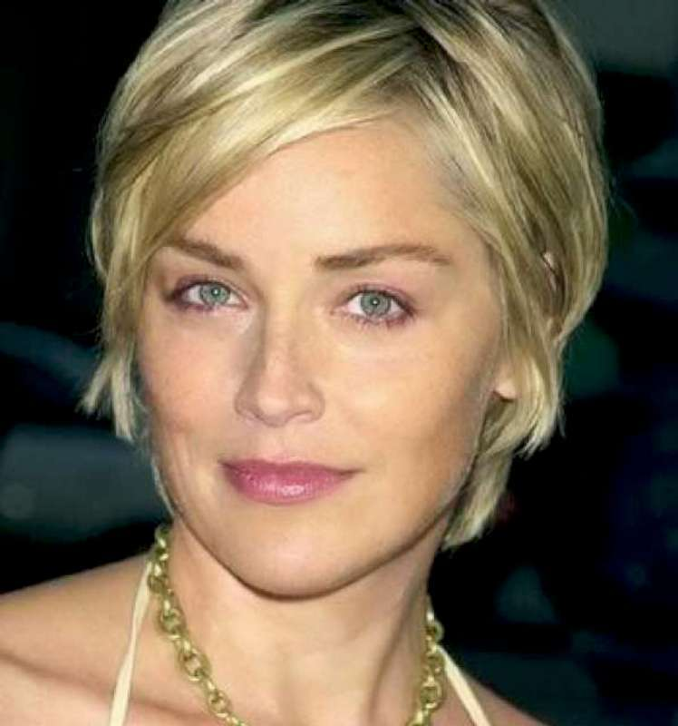 Hairstyles For Short Hair - 1