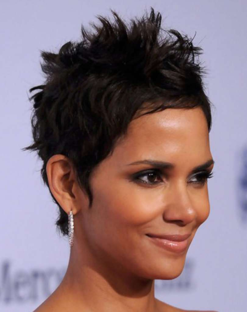 Short Black Hairstyles - 4