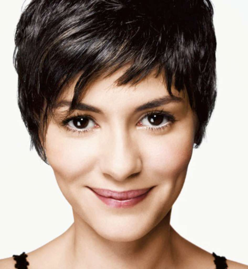 Short Black Hairstyles - 6