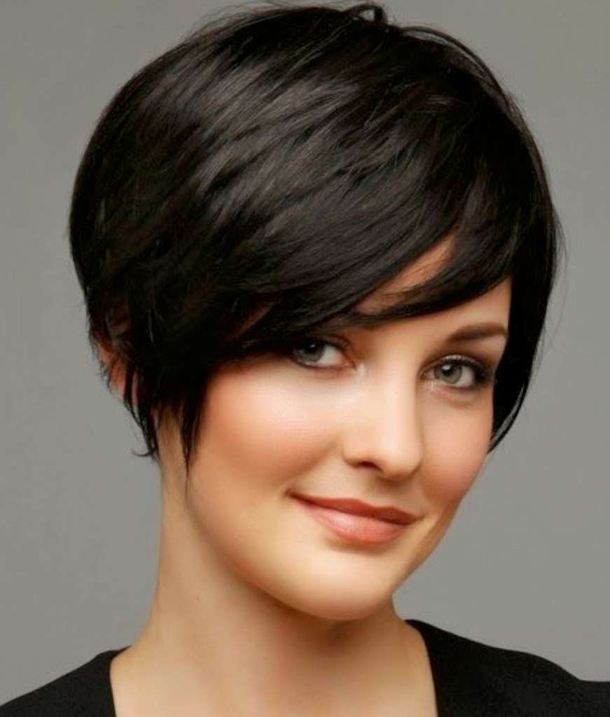 Short Black Hairstyles - 7