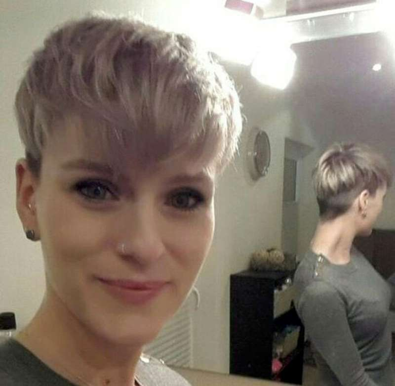Short Haircuts For Fine Hair – 8