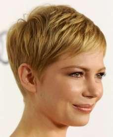 Short Haircuts For Fine Hair - 5