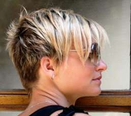 Short Haircuts For Women - 2