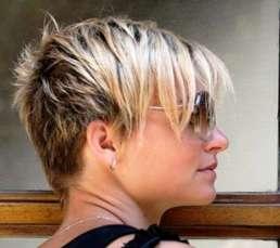 Short Haircuts For Women - 2