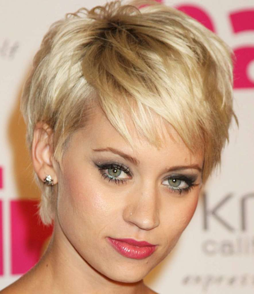 Short Haircuts For Women - 3