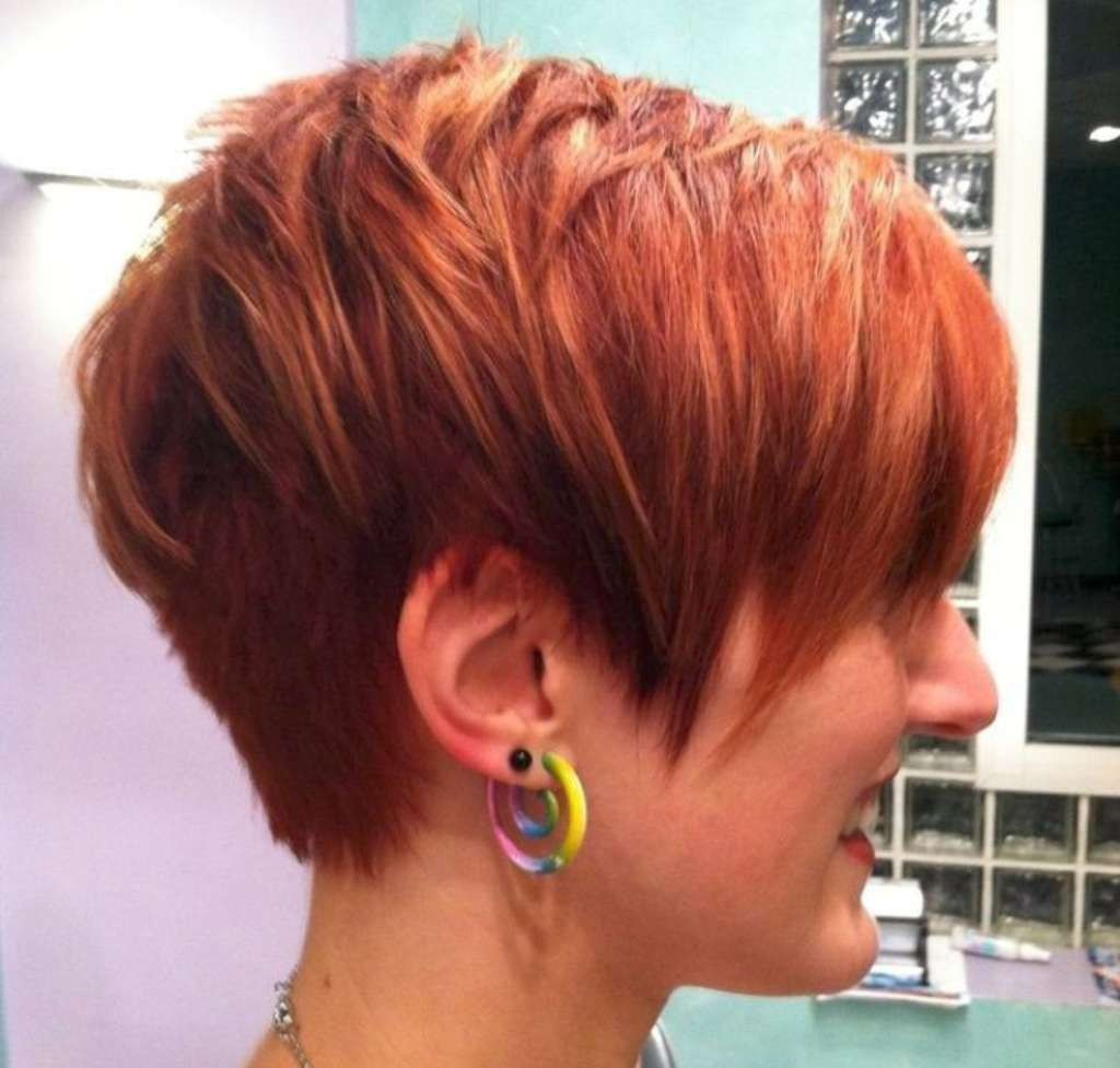 Short Haircuts For Women - 4