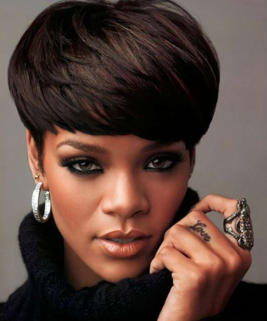 Short Hairstyles For Fine Hair - 2