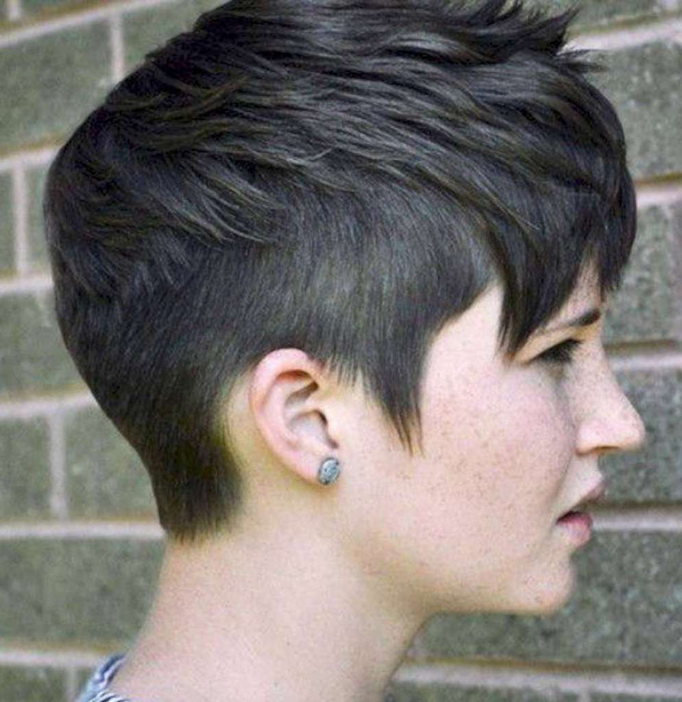 Short Hairstyles For Fine Hair - 7