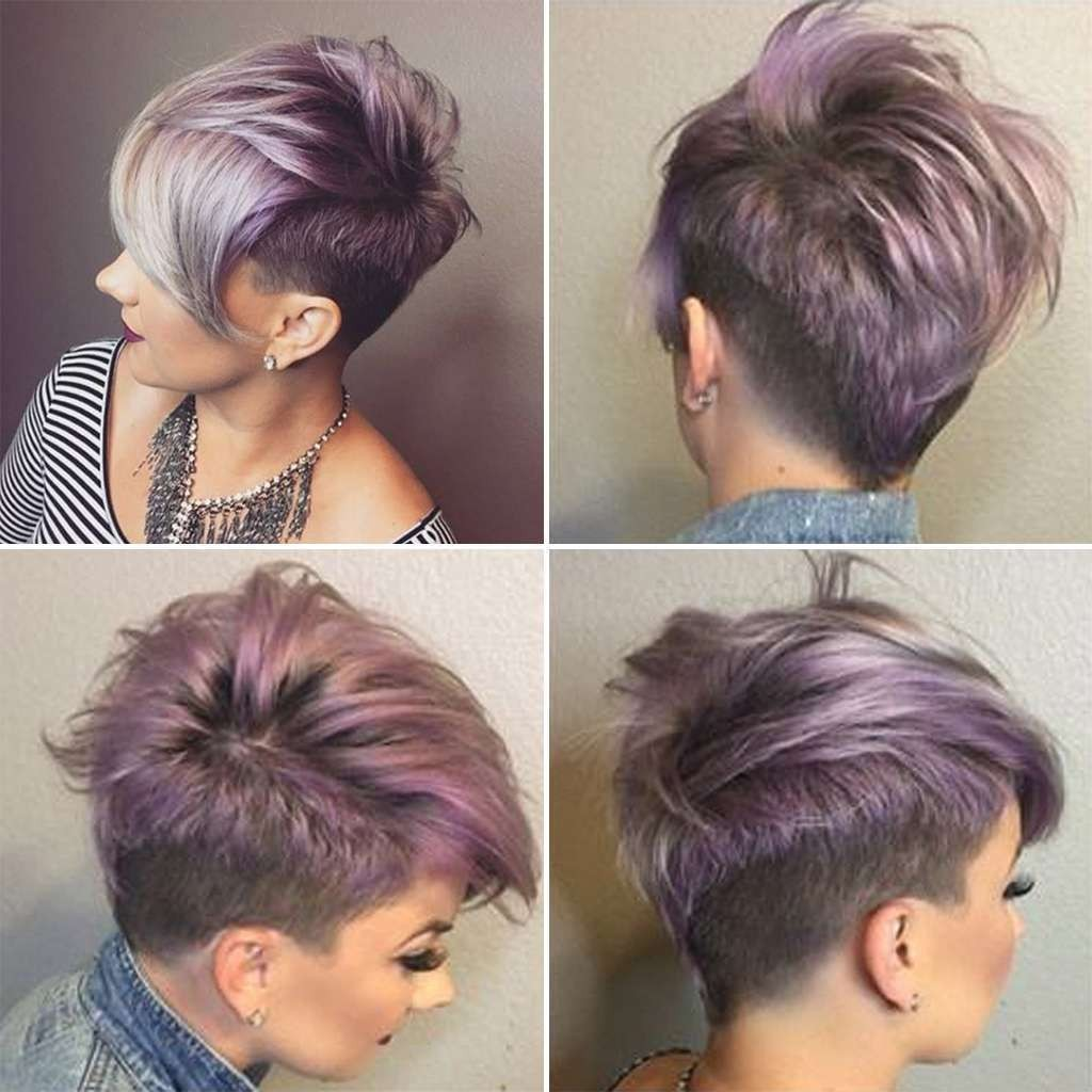 Short Hairstyles For Women - 11