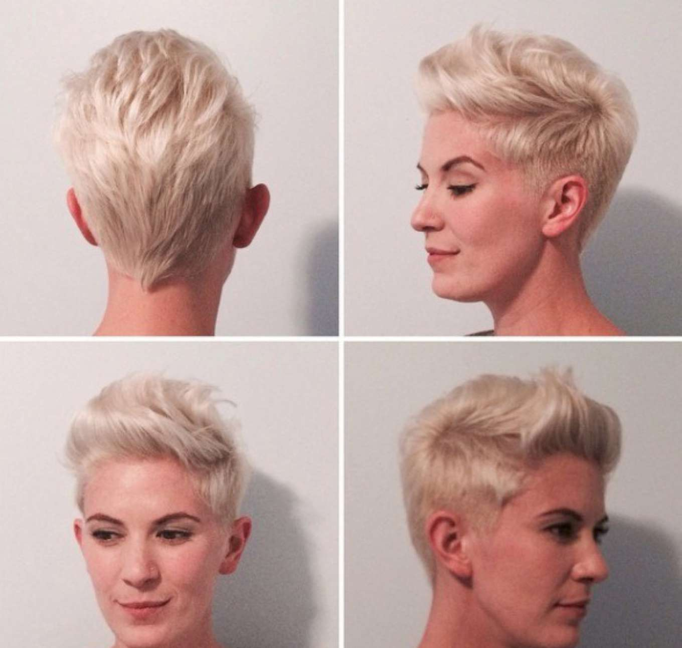 Short Hairstyles For Women - 2