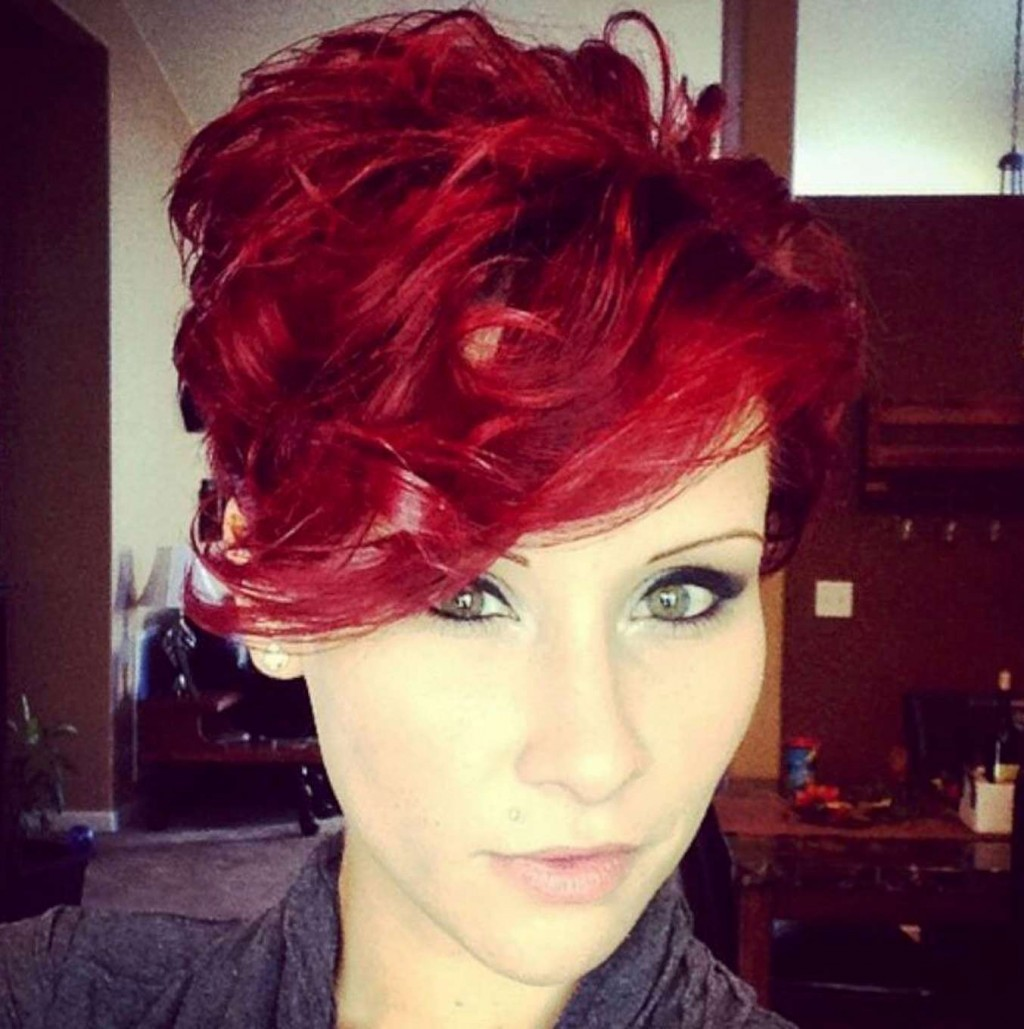 Short Hairstyles For Women - 5