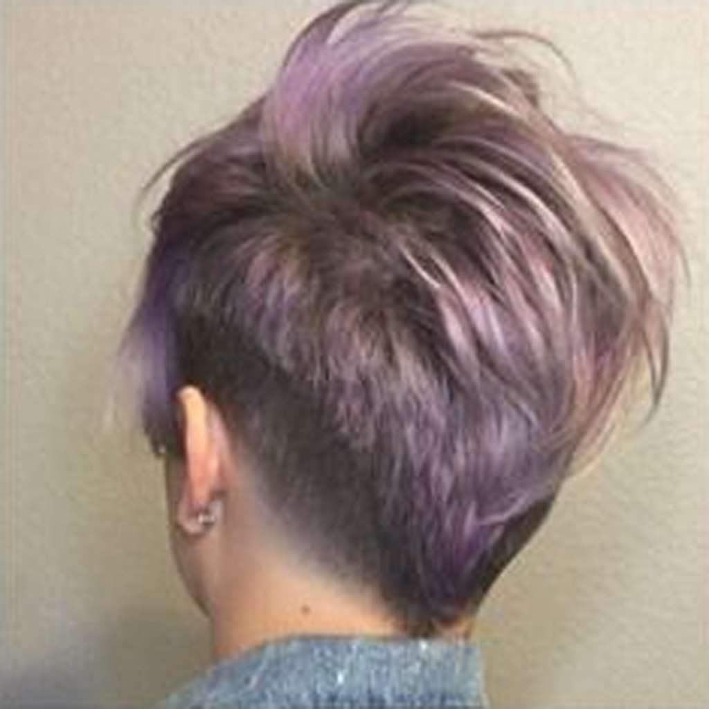 Short Hairstyles For Women - 8