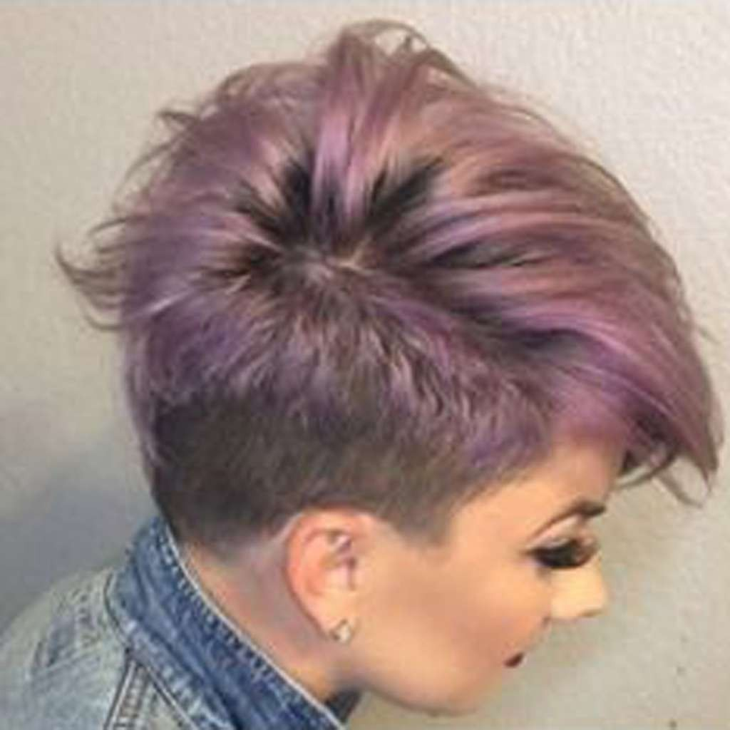 Short Hairstyles For Women - 9