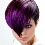 Short Hairstyles And Colors - 8