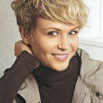 Short Hairstyles For Wavy Hair - 8 | Fashion and Women