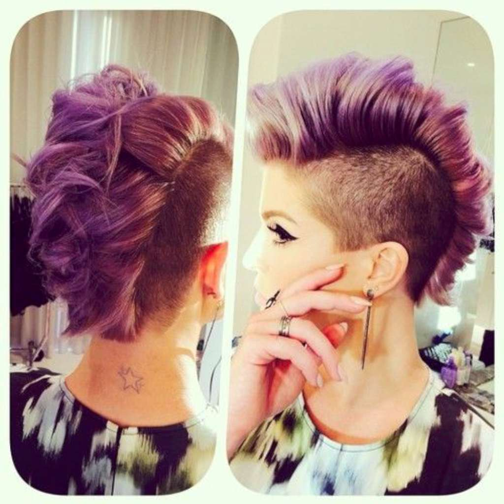 Short Hairstyles For Women 2016 - 2