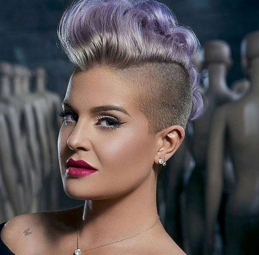 Short Hairstyles For Women 2016 - 6