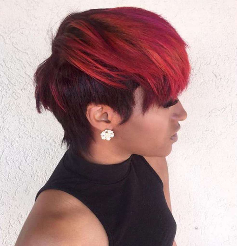 Short Hairstyles For Women 2016 - 8