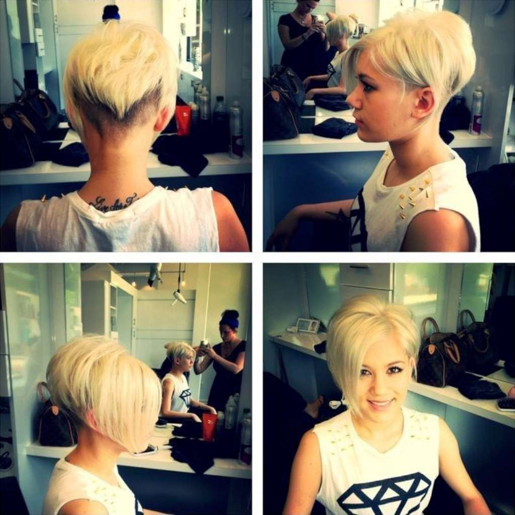 Short Hairstyles 2016 - 21
