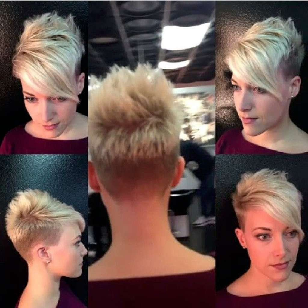 Short Hairstyles 2016 - 24