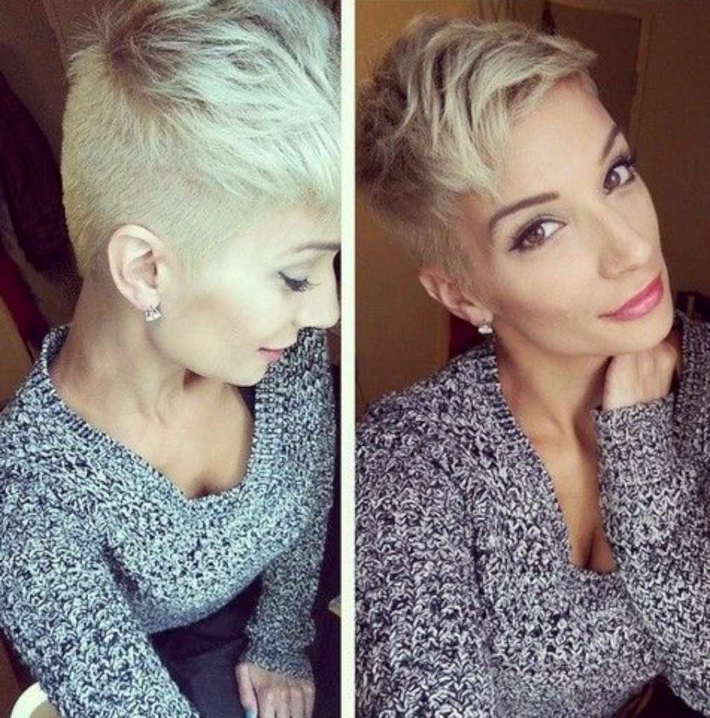 Short Hairstyles 2016 - 25