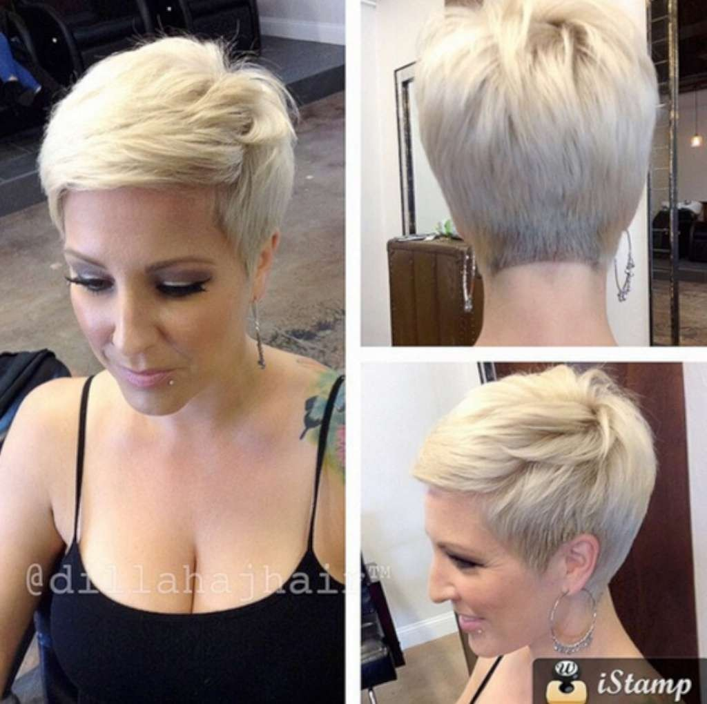 Short Hairstyles 2016 - 26