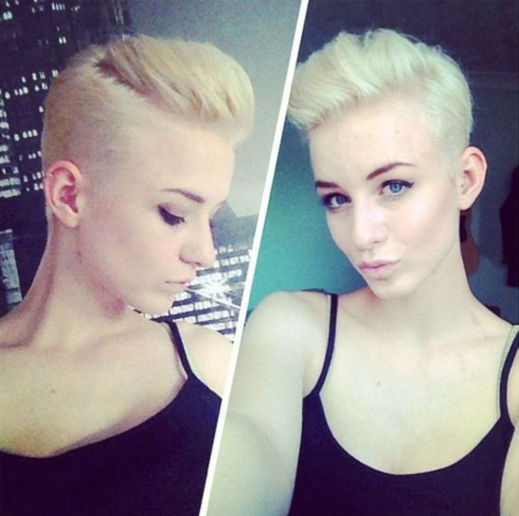 Short Hairstyles 2016 - 28