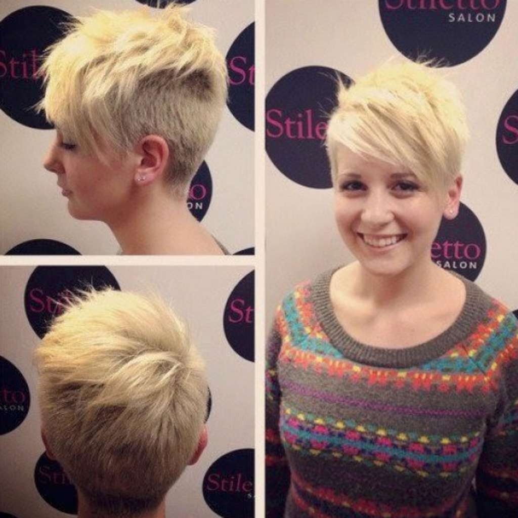 Short Hairstyles 2016 - 29