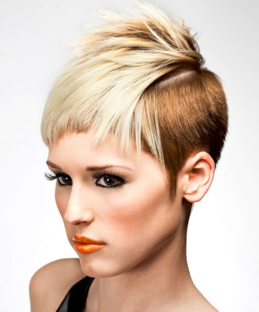 short hair women styles hairstyles 2016 page 4 of 45 fashion and 2511 | Short Hairstyles 2016 8