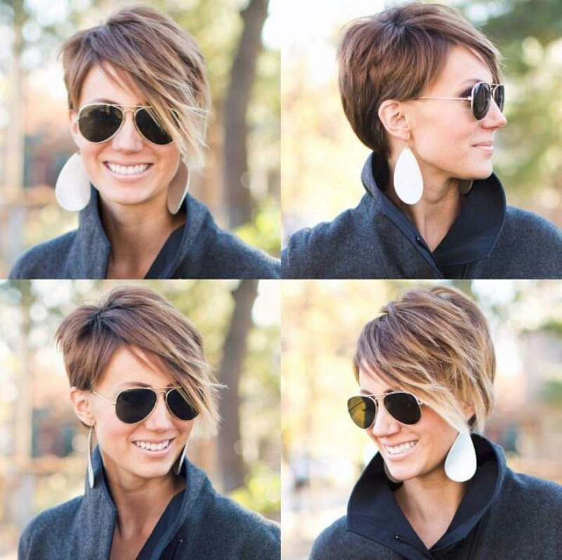 Short Hairstyles For 2016 - 1
