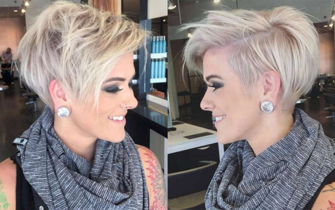 Short Hairstyles For 2016