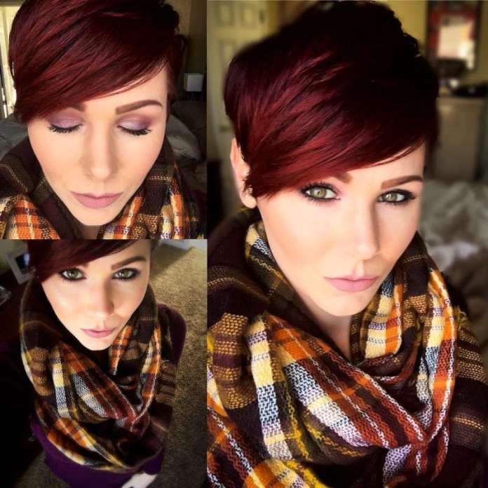 Short Hairstyles Red Hair 2016 - 3