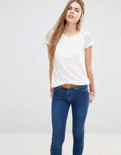 White Shirt Models 2016 - 8