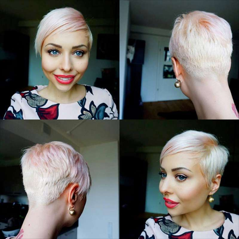 Short Hairstyle For Women 2016 - 4