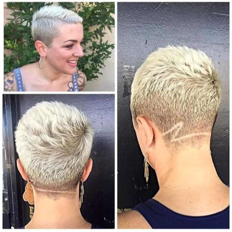 Short Hairstyle For Women 2016 - 5