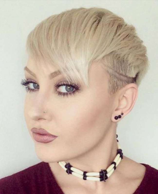 Short Hairstyle For Women 2016 - 7