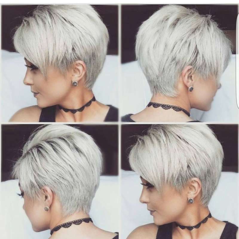 Short Hairstyles And Cuts 2016 - 2