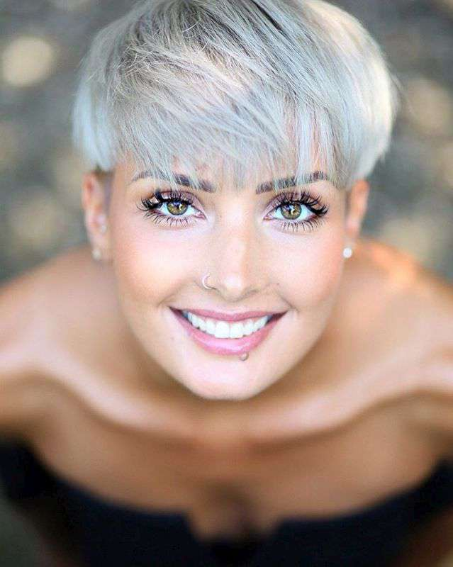 Short Hairstyles Easy 2016 - 3